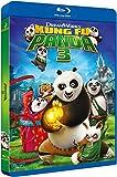 Kung Fu Panda 3 [Blu-ray]