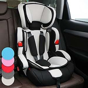 infantastic si ge auto et rehausseur volutif groupe 1 2. Black Bedroom Furniture Sets. Home Design Ideas