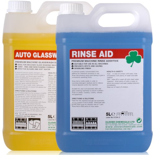 twin-pack-5l-premium-auto-glass-wash-detergent-premium-rinse-aid-comes-with-tch-anti-bacterial-pen