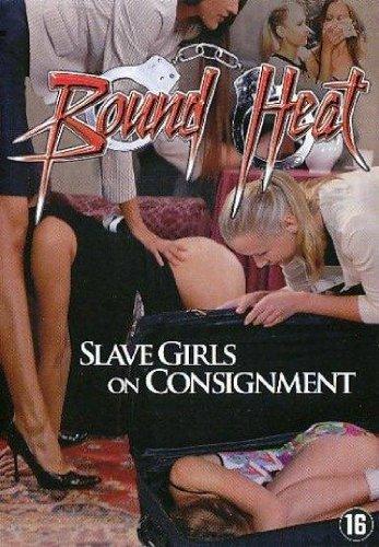 Bound heat - Slave girls on consigment (1 DVD)