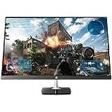 "2018 Flagship HP 27"" Full HD 1080P Ips Anti-Glare Business Professional Monitor - Frameless Edge-to-Edge Display, 16.7 Million Display Colors, 5ms Response Time 16:9 Aspect Ratio 250 Cd/m2 Brightness"