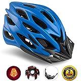 Shinmax Specialized Bike Helm mit Sicherheitslicht