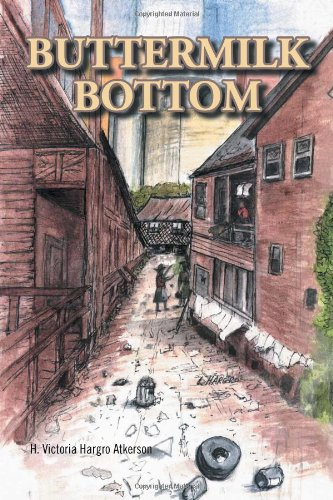 Buttermilk Bottom Cover Image