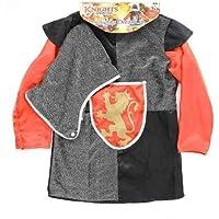 Vestito carnevale cavaliere