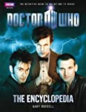 Doctor Who Encyclopedia (New Edition) by Russell, Gary ( AUTHOR ) Oct-13-2011 Hardback