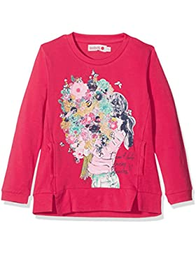 boboli 424022, Camiseta de Manga Larga para Niñas