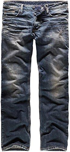 Black Premium by EMP Marc (Loose Fit) Jeans blu W38L34