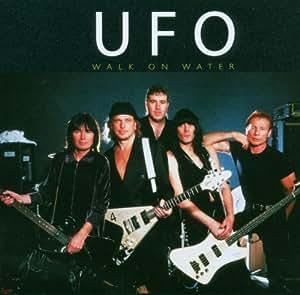 Walk On Water Ufo Various Amazon De Musik