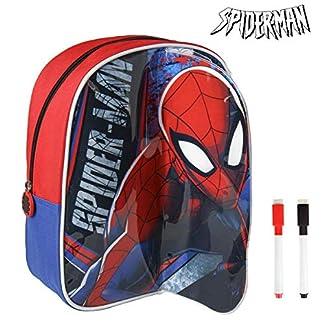 51s8H7IxOmL. SS324  - Spiderman 2018 Mochila Infantil, 40 cm
