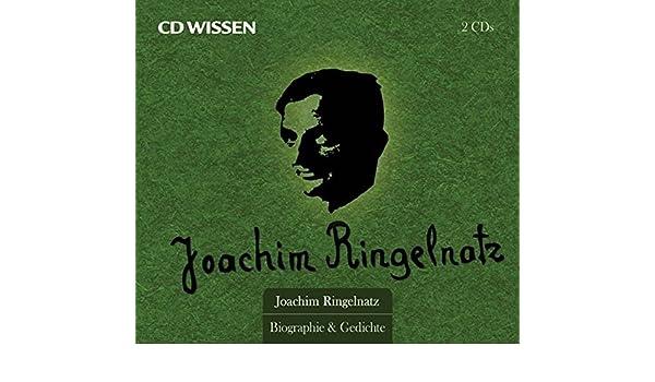 Cd Wissen Jubiläumsedition Zum 125 Geburtstag Von Joachim