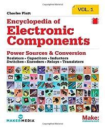 Encyclopedia of Electronic Components V1