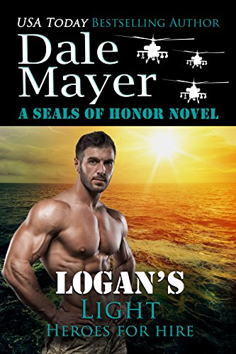 logans-light-a-seals-of-honor-world-novel-heroes-for-hire-book-6-english-edition