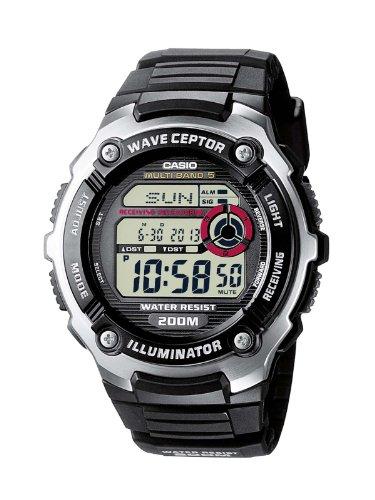 Wave Ceptor Herren Armbanduhr WV-200E-1AVEF