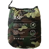 RSP Moskitonetz Das Original 65 x 300 x 1350 cm (Runde Form)
