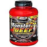 Amix Monster Beef Protein 1 Kg: Amazon.es: Salud y cuidado ...