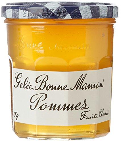 Bonne-Maman Gelée aux Pommes 370 g - Lot de 3