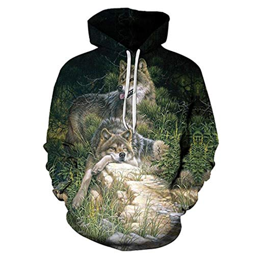 ex Hoodies 3D Hoody Männer Frauen Trainingsanzüge Herbst Mantel Mit Kapuze Kleidung Streetwear Mantel AFKH2202 5XL ()