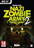 Sniper Elite: Nazi Zombie Army 2 (PC DVD)