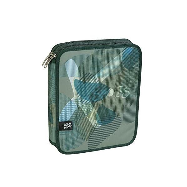plumier lapices Doble X-Sport by BUSQUETS