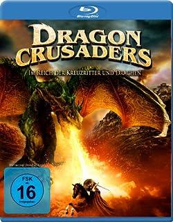 Dragon Crusaders - Im Reich der Kreuzritter und Drachen [Blu-ray]