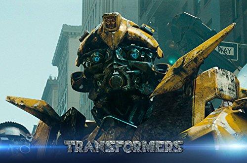 Transformers – Ultra HD Blu-ray [4k + Blu-ray Disc] - 6