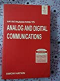 Analog and digital communication available at Amazon for Rs.30