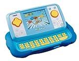 VTECH 80-115804 - MobiGo Lernkonsole TFT-Touch Display blau inklusiv Lernspiel