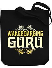 Teeburon Wakeboarding GURU Bolsa de Lona
