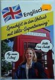 Sprachfit in den Urlaub mit blitz-Superlearning, Cassetten u. Lehrbücher, Englisch, 4 Cassetten u. Lehrbuch