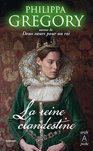 La Reine Clandestine [Pdf/ePub] eBook