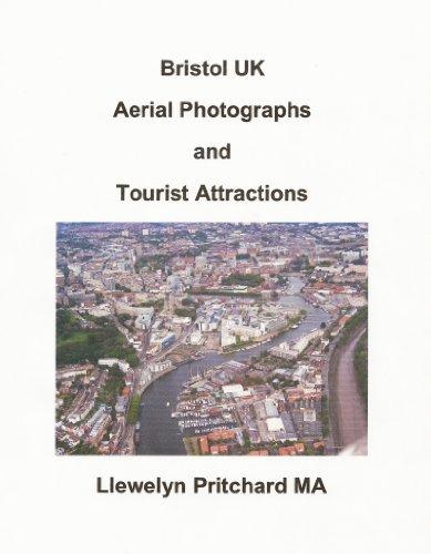 Bristol UK Aerial Photographs and Tourist Attractions (Album de Fotos nº 16)