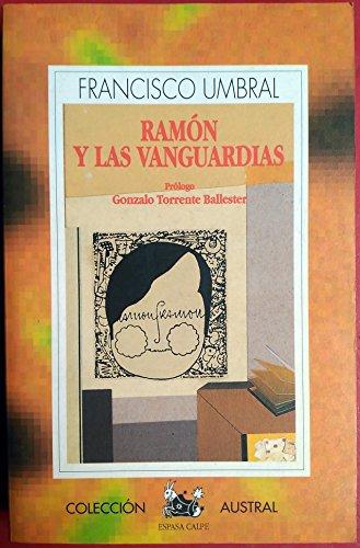 Ramon Y Las Vanguardias