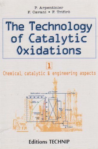 Technologies of Catalytic Oxidations - 2 Volumes