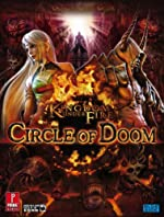 Kingdom Under Fire - Circle of Doom: Prima Official Game Guide de Kaizen Media Group