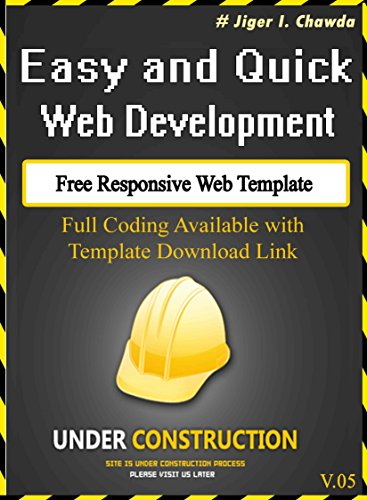 responsive-web-template-v05-english-edition