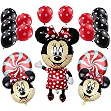 Amazon It Minnie Compleanno