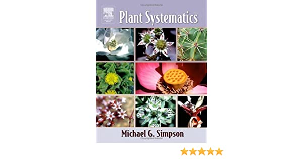 Plant Systematics Simpson Ebook