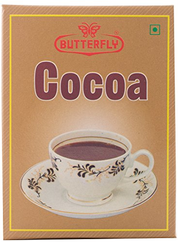 Butterfly Instant Cocoa, 50g