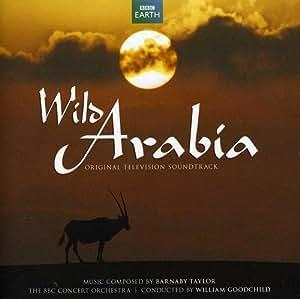 Wild Arabia (O.S.T.)