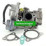 Gowe turochrager für turochrager K03–02953039700029Turbo für Autos Audi A41,8T (B5) 150PS AEB 180PS) AJL 53039700005Turbo