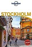 Stockholm En quelques jours - 3ed...