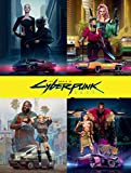Купить The World of Cyberpunk 2077