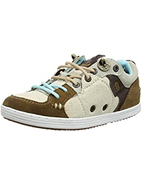 Kickers Luke K Low Jungen Sneaker