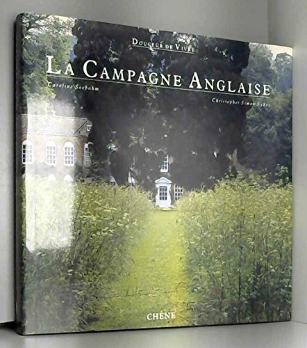 La campagne anglaise 102497