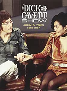 Dick Cavett Show: John & Yoko Collection [DVD] [Region 1] [US Import] [NTSC]