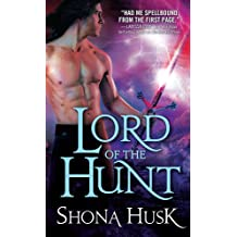 Lord of the Hunt (Annwyn Series Book 2)