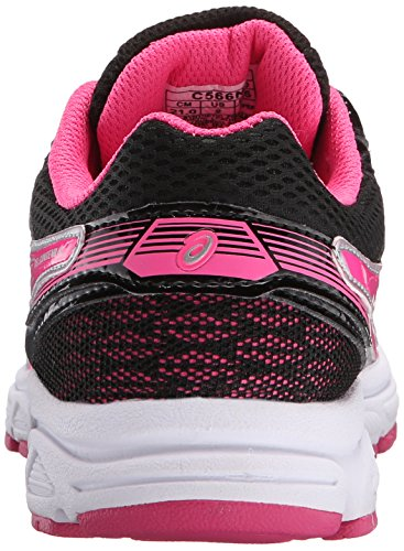 Asics Gel-Contend 3 GS Maschenweite Laufschuh Silver/Hot Pink/Black