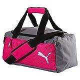Puma Fundamentals Sports Bag XS Sac Mixte Adulte, Black, OSFA