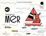 Voyage en mer / Agnès Chaumié   Chaumié, Agnès. Auteur