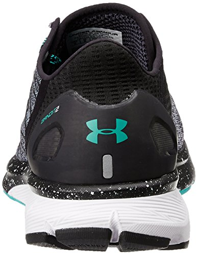 Under Armour Bandit 2 Overcast Gray/White/Black